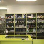 Ados Doma predajňa zdravotníckych pomôcok interiér2