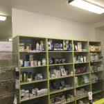Ados Doma predajňa zdravotníckych pomôcok interiér3